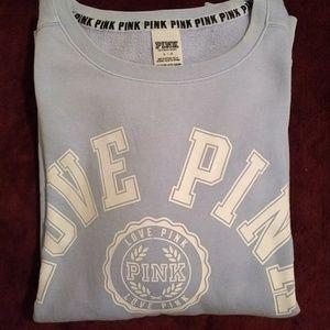 ⭐ Sale ⭐ VS Pink Sweatshirt. PRICE FIRM!!!!